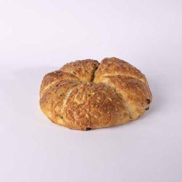 Afbeeldingen van Breekbrood italiaanse kruiden