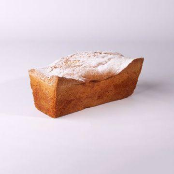 Afbeeldingen van Vanillecake 500 gram