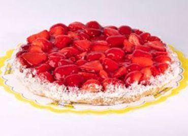 Afbeelding voor categorie Aardbeien