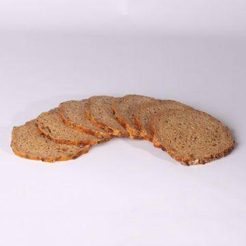 Afbeeldingen van Pakje Spelt Roggebrood