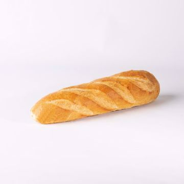 Afbeeldingen van Stokbrood wit klein