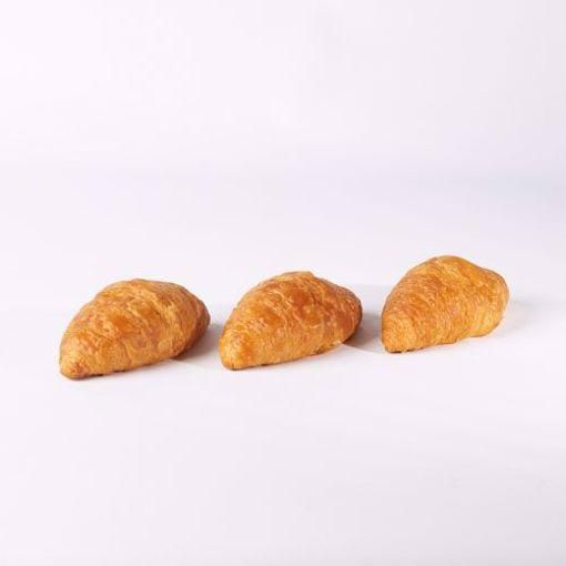 Afbeelding van Roomboter Croissant mini
