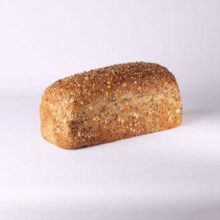 Afbeelding van Elf Zaden brood half