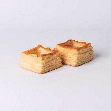 Afbeeldingen van Pasteitje per 4 stuks