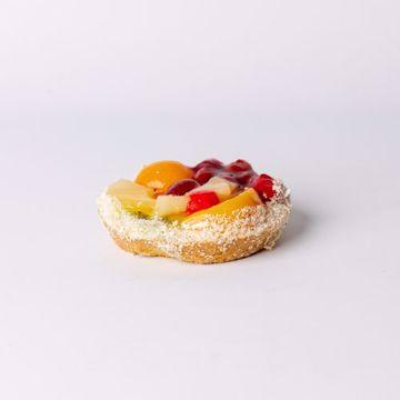 Afbeeldingen van Gemengde Fruit harde wener eenpersoons