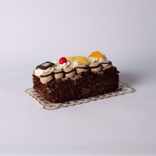 Afbeelding van Chocolade Stam