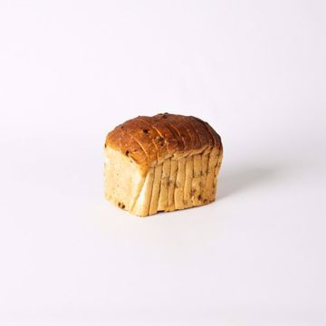 Afbeeldingen van Rozijnenbrood Glutenvrij
