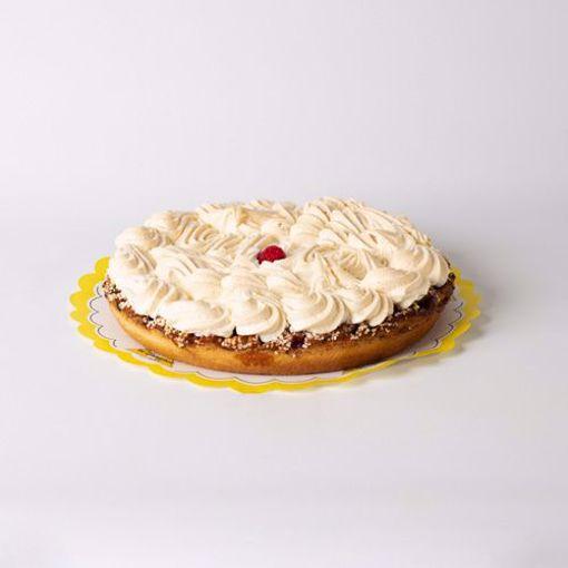 Afbeelding van Kersen gebakken schuim