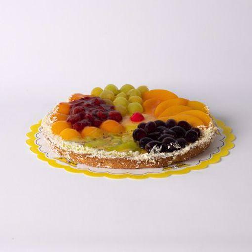 Afbeelding van Gemengde Fruit harde wener groot