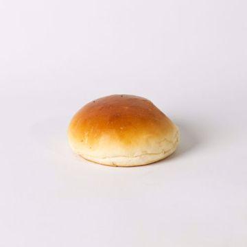 Afbeeldingen van Lunchbol wit zacht