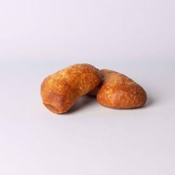 Afbeeldingen van Ciabatta broodje Bake Off