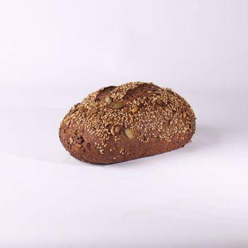 Afbeeldingen van Brood met minder koolhydraten actie