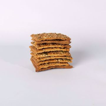 Afbeeldingen van Crackers Spelt