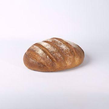 Afbeeldingen van Oma's rond vloerbrood