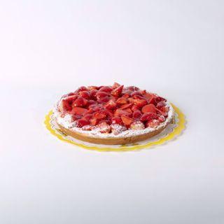 Afbeelding van Aardbeien groot