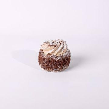 Afbeeldingen van Christoffel gebakje chocolade diepvries
